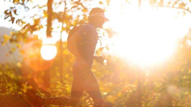 拓展训练活动中的环境保护